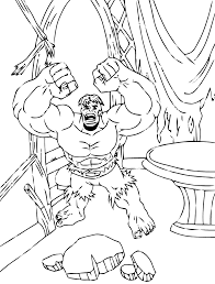 Coloring pages hulk print new wallpaper incredible hulk cartoon #2563949 25 popular hulk coloring pages for toddler #2563950 the hulk color page kids birthdays hulk cartoon avengers #16338238 Hulk To Download For Free Hulk Kids Coloring Pages