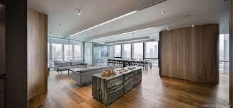 Construction Company Office Design