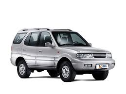 Check Tata Safari 4X2 EX DICOR BS IV On Road Price in Delhi