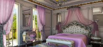 Contemporary Classic Bedroom Design For Beautiful
