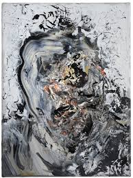 copyright maggi hambling photograph by douglas atfield