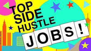 las vegas side hustle gigs