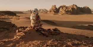 The Martian (2015) | Blog Ecléctico de Antolo Mágico