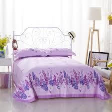 aliexpress com papa mima angel print bedding set queen king size sanding cotton bedlinens purple duvet cover set from reliable duvet cover set