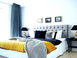 Blue White And Gold Bedroom Blue White And Gold Bedroom White And ...
