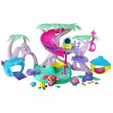 Zoobles Razoo\u0027s Treehouse Playset | Zoobles | Search By Brand ...
