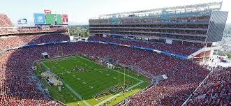 Santa Clara Votes To End 49ers Levis Stadium Management
