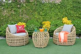 introducing cottage wicker furniture to your home