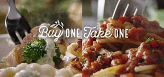 one take one starting at 12 99 order now