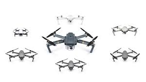 Ultimate Dji Mavic Comparison Guide Dronedj