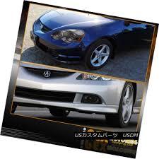 2003 Rsx Fog Lights Headlight Acura 2002 2003 2004 Rsx Halo Led Lights Black Headlights With Smoke Fog Light Acura 2002 2003 2004 Rsx Halo Led Light Headlight Smoked