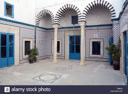 Traditional Islamic House Design Islamic Architectural Motifs And Tile Work In The Central