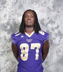 Adrian Middleton - Football - Prairie View A&M University Athletics