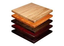 butcher block oil finish countertop