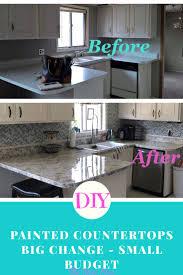 Diy Kitchen Countertop 17 Best Ideas About Diy Countertops On Pinterest Butcher Block