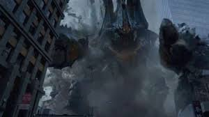 Pacific Rim Uprising Kaiju Size Chart Pacific Rims Kaiju Ranked In Order Of Awesomeness Gamespot