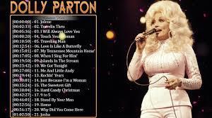 Dolly Parton Greatest Hits |