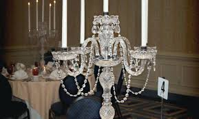 table top chandelier outstanding fascinating candelabras how to make crystal centerpiece a chan