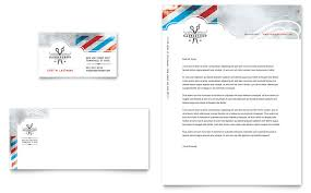 Business Letterhead Templates With Logo Top 20 Business Letterhead Examples From Around The Web
