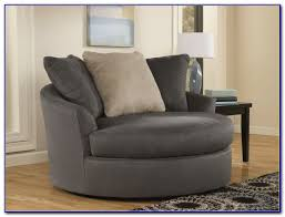lovable round swivel accent chair oversized round swivel accent chair chairs home design ideas