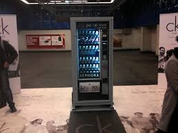 Chanel Vending Machine Magnificent From Dispensing Gold To Caviar Here Are Top 48 Luxury Vending