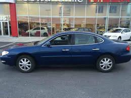 Pre-Owned 2005 Buick Allure Cx in Cowansville - Pre-Owned ...