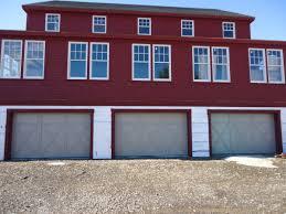 CUSTOM GARAGE DOORS INSTALLED ON THE ISLAND OF ISLESBORO ...