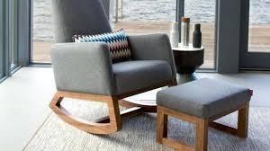 modern rocking chair elegant modern rocking chair of nursery furniture by design modern black outdoor rocking modern rocking chair