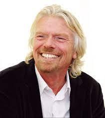 Der Mann, der das Weltall erobern will - Richard Branson