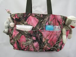 Camo Diaper Bag | All Fashion Bags & Pink Camo Diaper Bags Adamdwight.com