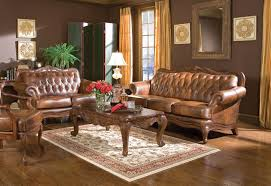 leather sofa furniture decorating recliner reclining brown clearance ideas and light microfi loveseat village argos placement cushions rer amusing