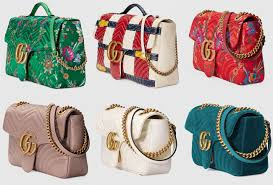 gucci bags new collection 2017. gucci gg marmont bag spring summer 2017 - new ss17 collection bags s