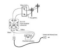 similiar wire telephone wiring diagram keywords ether wall jack wiring diagram on 4 wire phone jack wiring diagram