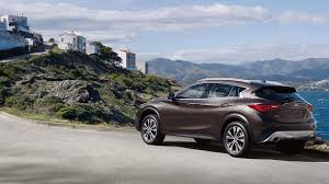 2018 infiniti usa. beautiful 2018 infiniti qx30 driving down a city street and 2018 infiniti usa s