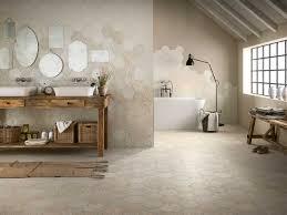 Disegno Bagni iperceramica bagni : rivestimento bagno - piastrelle esagonali - iperceramica ...