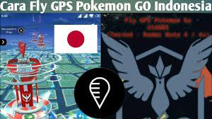 Cara Setting Fly Pokemon Go XIAOMI (Redmi Note 4/4x) FGL Pro