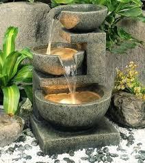 Indoor FRP Fountain