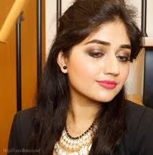 nars amour blush on indian skin