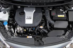 2015 kia forte5 sx first test motor trend 19 40
