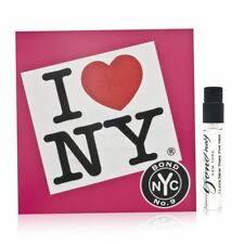 I <b>Love</b> NY by <b>Bond</b> No. 9 Fragrances for Women for sale | eBay