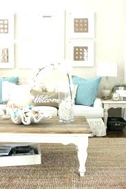 ocean themed furniture. Interesting Beach Themed Coffee Table Glass Theme So Cal Books Wooden Furniture Ocean