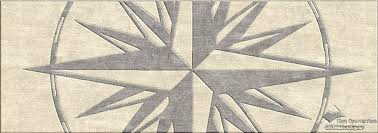 inspiring nautical area rugs compass rose runner nautical theme custom area rug make yours