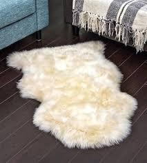 sheep skin rug features new sheepskin sheepskin rug ikea australia