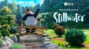Apple TV+ kinderserie'Stillwater ...