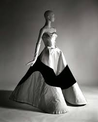 Creating Custom Storage Forms for Charles James Masterpieces ...