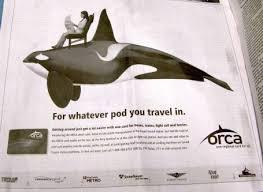 Orca Vending Machine Locations Beauteous A Peek At Next Gen ORCA