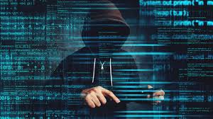 hacker dark web million accounts data breach cybersecurity training education