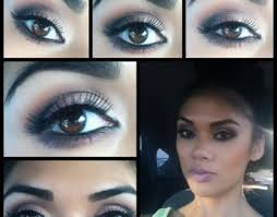 glamour makeup with makeup tutorials for green eyes with makeup tutorials for brown eyes and dark
