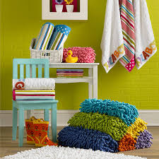 Decorative Bathroom Rugs Fascinating Decorative Bath Rugs Round Flower Rug And Colorful