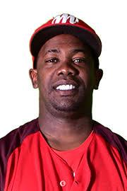 Adonis Garcia Stats, Highlights, Bio | MiLB.com Stats | The Official Site  of Minor League Baseball
